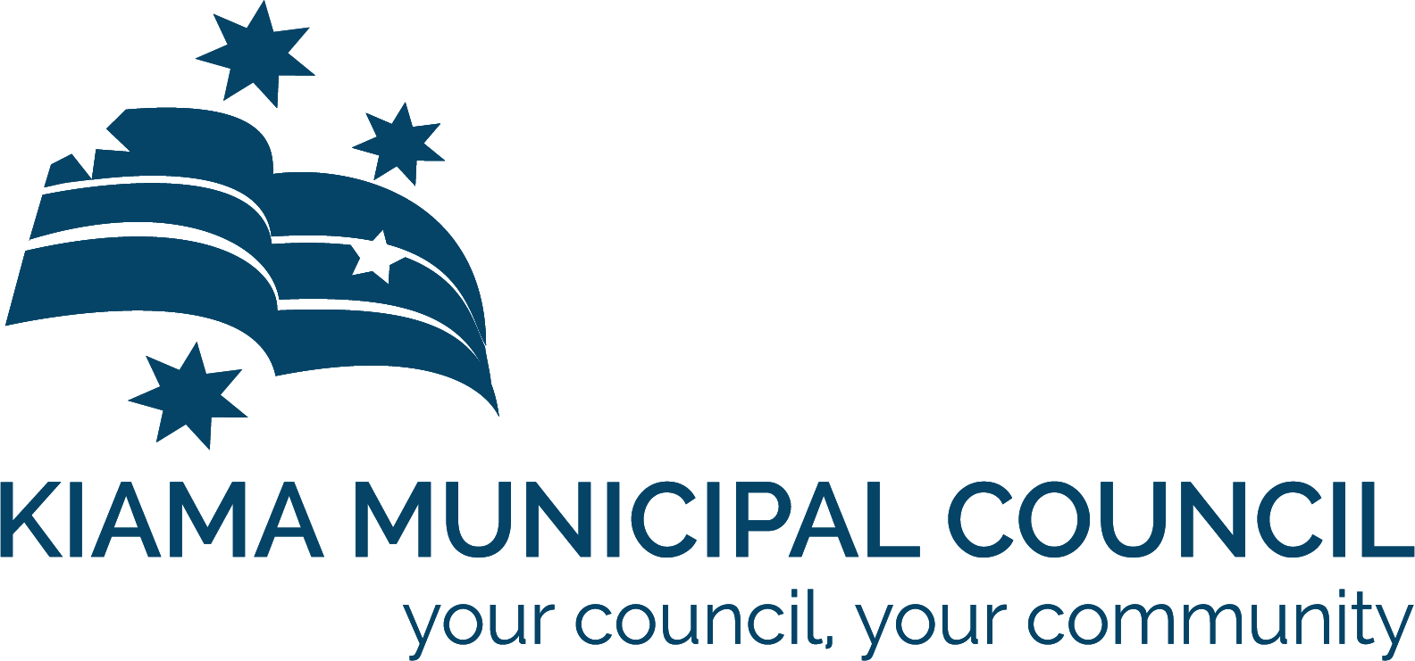 Logo of The Council of the Municipality of Kiama