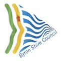 Logo of Byron Shire Council