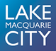 Logo of Lake Macquarie City Council