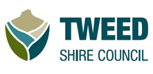 Logo of Tweed Shire Council