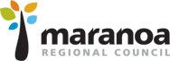 Logo of Maranoa Regional Council