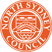Logo of North Sydney Council