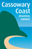 Logo of Cassowary Coast Regional Council