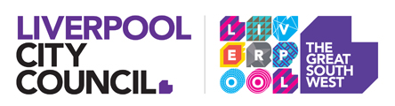 Logo of Liverpool City Council